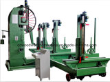 Large Wood Band Saw Match Automatic Carriage