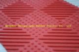 3G Mat van de Vloer van het Net van pvc de Antislip
