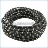 10.5mm Diamond Saw Wire per Reinforced Concrete, Steel, Shipwrecks
