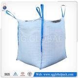 Мешок поставкы 1000kg FIBC фабрики Китая сплетенный PP большой