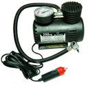 La bomba de aire / Inflador de neumáticos