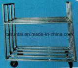 [دووبل لر] فولاذ مطّاطة عجلة من [هند تروك]