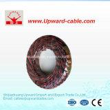H07V-R 유연한 PVC에 의하여 격리되는 전기 철사