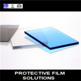 Buntes PET schützender Film für Plastikblatt des blatt-PP/PS/PC/PMMA/PVC