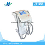 Portable IPL + RF + Elight 3 en 1 Photo Rejuvenation Machine