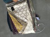 High-density ткань софы ткани жаккарда для занавеса (stock ткань)