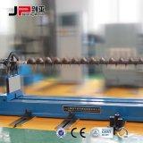 Jp Rotor del ventilador El ventilador Horizontal del impulsor de la máquina de equilibrio dinámico