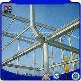 H - Раздел стальные конструкции для строительства склада/Рабочего совещания