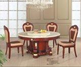 Самомоднейшая мебель трактира/роскошные комплекты мебели трактира/мебель гостиницы/мебель столовой/обедать устанавливают (GLD-056)