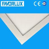 PMMA Non-Flickering Voyants du panneau de plafond intérieur à LED