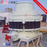Sand, der Maschine für Kegel-Zerkleinerungsmaschine mit niedrigen Kosten herstellt