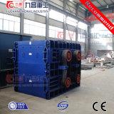 Macchina economizzatrice d'energia del frantoio per minerali per grande capienza con il frantoio a cilindro quattro