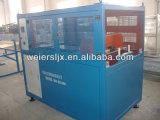 WPC PVC perfil ecológico linha de extrusão