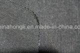 Tessuto di T/R tinto filato, spazzolato, 63%Polyester 33%Rayon 4%Spandex, 260GSM