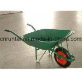 Buona carriola del magazzino di qualità e di funzione (Wb6200)