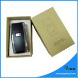 Mini scanner sans fil portatif S01 de code barres de Bluetooth de la bonne apparence 2017