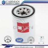 Filare-su olio Filterlf3665 per il camion di Cummins DAF Volvo, il filtro dell'olio dei ricambi auto e le serie (LF3665)