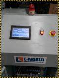 Машина ламинатора LCD горячего надувательства стеклянная