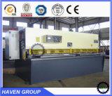 Máquina de cisalhamento de pêndulo CNC hidráulico (QC12K-10X6000)