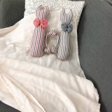 Manta lavable 100% de la muselina del bebé de la gasa del algodón