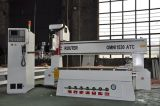 CNC 1530 Servo-Conduzido do ATC que cinzela máquinas com Ce