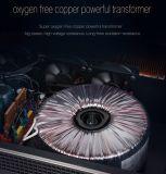 Reizシリーズ2チャネルの専門のデジタル電力増幅器