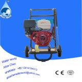 圧力洗濯機ポンプを搭載する高圧洗剤の表面の洗剤