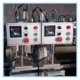 Оборудование заварки окна PVC головок сварочного аппарата 4 PVC
