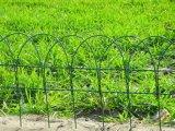 Clôture de la frontière de clôtures de jardin
