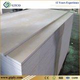 Hojas de madera de la capa del grado 18m m de los muebles