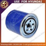Filter van de Olie van hoge Prestaties de Auto voor Hyundai 31945-45001