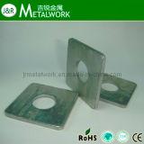 Rondelle carrée en acier inoxydable (DIN, ANSI)