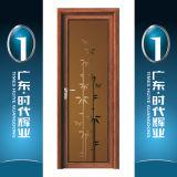 アルミ合金のプロフィールの開き窓のドア