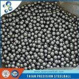 Bola de acero G40-G1000 de carbón de AISI1010-AISI1015 18m m