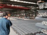 De warmgewalste die het Versterken Staaf van het Staal in China wordt gemaakt