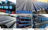 Tubo de acero inconsútil de ASTM A179