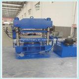 Feito imprensa Vulcanizing hidráulica de borracha de China 4-Pillar na única