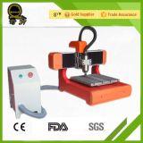 Metal/máquina econômica acrílica/de madeira do router do CNC
