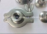 Die CNC-Teile für Beleuchtung-Zubehör bilden in China