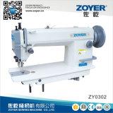 Zoyer Heavy Duty Big Hook punto annodato industriale macchina da cucire (ZY0302)