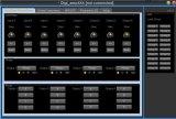 DSP-10kq Versterker van de Macht van de Karaoke van 4channels de Digitale
