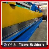 Гидровлическая машина 4m или 6m листа металла плиты CNC