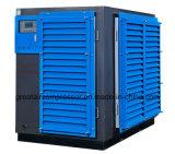 Su uso en exteriores de doble husillo de la industria Mini compresor de aire