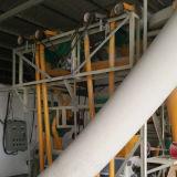 horizontale Fräsmaschine des Mehl-25t mit kleiner Investition und hohem Ertrag