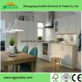 Alti mobilia 2016 della cucina di lucentezza di Welbom ed armadio da cucina