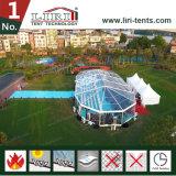 De mooie Transparante OpenluchtMarkttent van de Gebeurtenis in Guangzhou
