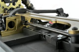 1: Modelo teledirigido eléctrico de 10 RC