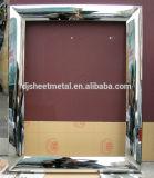 Sonido Metal Panel Consola