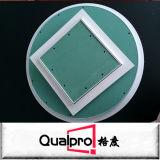 Painel de acesso redondo novo da isolação fácil com placa de gipsita Ap7715