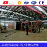 Linha agregada seca da planta de produção de Batcher para a venda (PL1600)